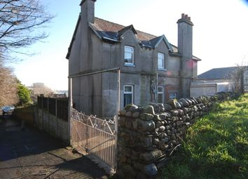 Thumbnail 3 bed detached house for sale in Church Cottage, Church Lane, Walney, Cumbria