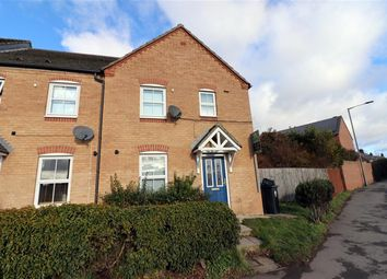 Thumbnail 3 bed end terrace house to rent in Northbridge Park, St. Helen Auckland, Bishop Auckland