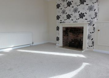 Thumbnail 2 bed property to rent in Victoria Street, Mansfield