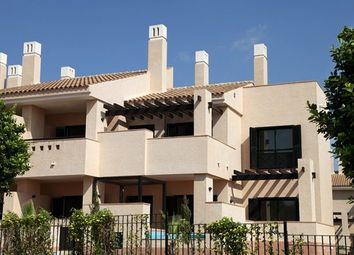Thumbnail 2 bed apartment for sale in Spain, Murcia, Fuente Álamo