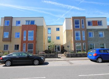Thumbnail 2 bed flat for sale in Hardwick Lodge, 59 High Street, Yatton, North Somerset