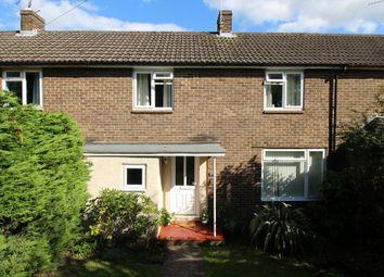 Thumbnail 2 bed terraced house for sale in Weir Close, Farnborough