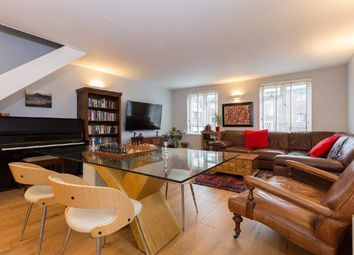 3 bed flat for sale in Canrobert Street, London E2