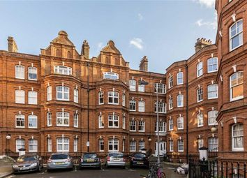 Thumbnail 4 bed flat to rent in Queen's Club Gardens, London