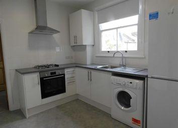 Thumbnail 1 bed flat to rent in Curwen Road, Shepherds Bush