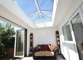 Thumbnail 3 bedroom end terrace house for sale in Hampton Road West, Hanworth