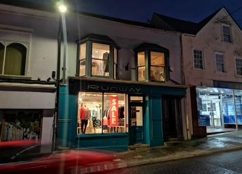 Thumbnail Property to rent in High Street, Chepstow