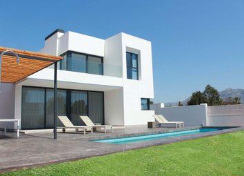 Thumbnail 4 bed villa for sale in Altea, Alicante, Spain