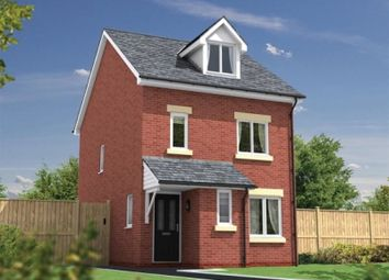 Thumbnail 4 bedroom semi-detached house for sale in Cropper Road, Blackpool