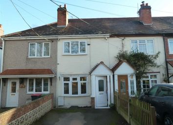 Thumbnail 3 bed terraced house for sale in Birmingham Road, Ansley Village, Nuneaton