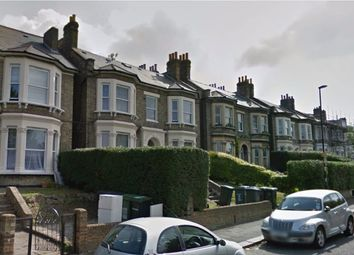 Thumbnail 1 bed terraced house to rent in Lingards Road, Lewisham