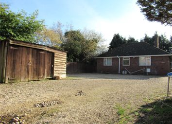 Thumbnail 2 bed bungalow to rent in Heath End Road, Baughurst, Tadley, Hampshire