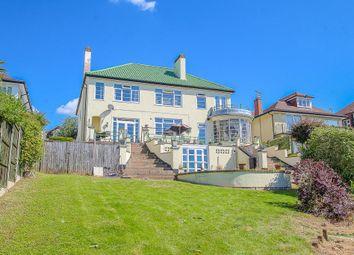 4 bed detached house for sale in Oakdale Road, Carlton, Nottingham NG4