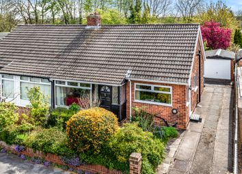 Thumbnail 3 bed bungalow for sale in Ashley Park Crescent, York, North Yorkshire