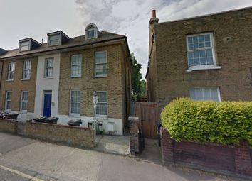 Thumbnail 2 bed flat to rent in George Lane, Lewisham