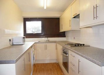 Thumbnail 2 bedroom flat to rent in Ashfields, Longthorpe, Peterborough