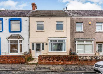 2 bed terraced house for sale in Manselton Road, Manselton, Swansea SA5