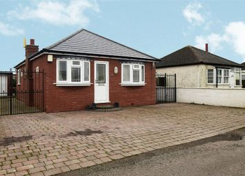 Thumbnail 2 bed detached bungalow for sale in St Johns Drive, Ingoldmells, Skegness, Lincolnshire