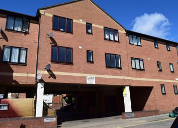 Thumbnail 2 bed flat for sale in Cyril Street, Abington, Northampton