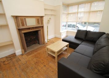 Thumbnail 3 bedroom terraced house to rent in Wilton Grove, Headingley, Leeds