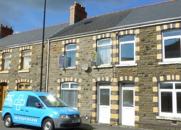 Thumbnail 3 bed terraced house for sale in Penybanc Road, Ammanford, Carmarthenshire.