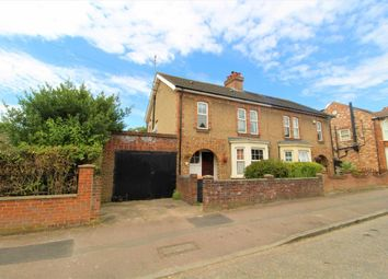 Thumbnail 3 bed semi-detached house for sale in Silverdale Street, Kempston