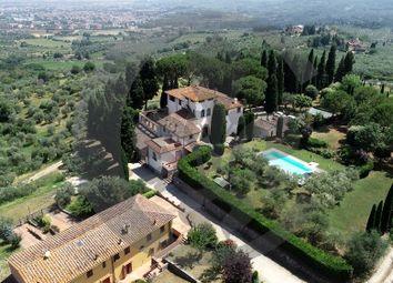 Thumbnail Villa for sale in Via di Legnaia, Scandicci, Florence, Tuscany, Italy