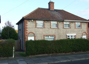 Thumbnail 3 bed semi-detached house to rent in Cotswold Crescent, Billingham