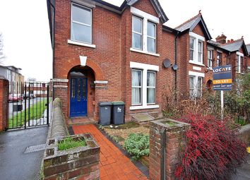 Thumbnail 6 bed terraced house to rent in Sturry Road, Canterbury