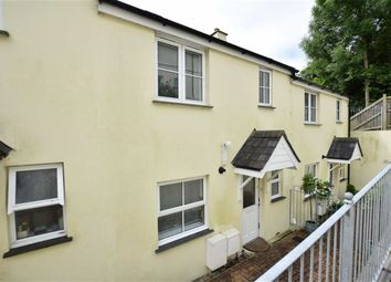 Thumbnail 2 bed terraced house for sale in Diddies Road, Stratton, Bude