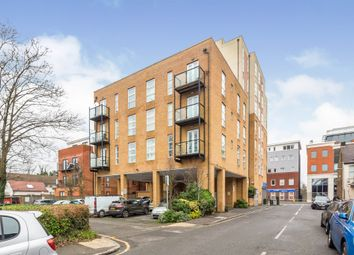 3 bed flat for sale in Burlington Road, Slough SL1