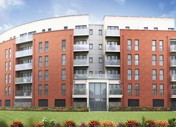 Thumbnail 2 bed flat to rent in Brunel House, Chancellor Way, Barking And Dagenham