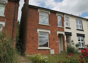 Thumbnail 3 bed semi-detached house for sale in 270 Old Heath Rd, Colchester, Essex