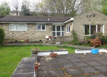 Thumbnail 3 bedroom bungalow to rent in Birkdale Road, Dewsbury