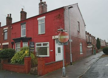 Thumbnail 2 bed terraced house for sale in Windermere Road, Leigh, Lancashire