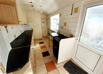 Thumbnail 3 bed terraced house to rent in Alexandra Road, Swadlincote