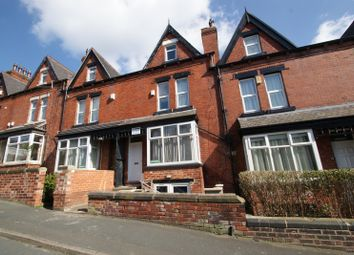 Thumbnail 8 bed terraced house to rent in Richmond Mount, Headingley, Leeds