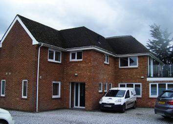Thumbnail 2 bedroom flat to rent in Bristol Road, Chippenham