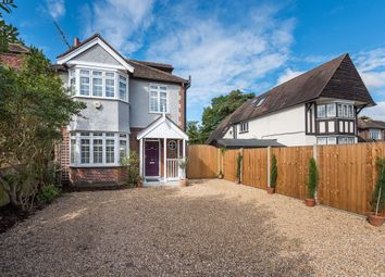 Thumbnail 5 bed detached house to rent in High Street, Hampton