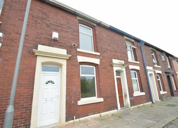 Thumbnail 2 bed terraced house to rent in Bedford Street, Blackburn