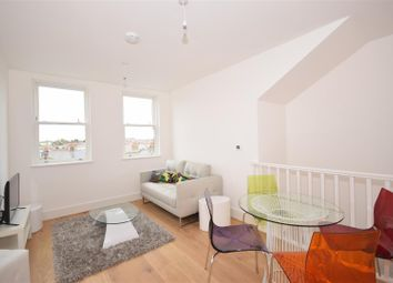 Thumbnail 2 bed flat for sale in Broadway Court, The Broadway, London