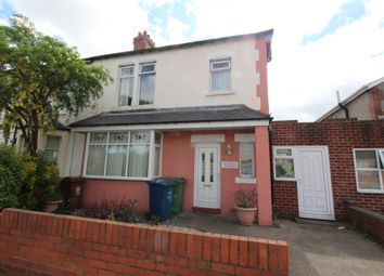 Thumbnail 3 bed semi-detached house for sale in Shields Road, Newcastle Upon Tyne