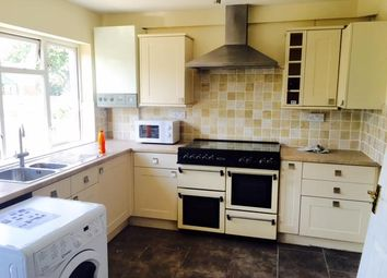 Thumbnail Room to rent in Double Room For Rent, Carr Road /Northolt