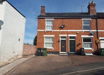 Thumbnail 3 bed terraced house for sale in Laslett Street, Worcester