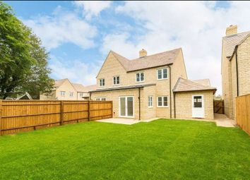 Thumbnail 3 bed semi-detached house to rent in Roman Place, Tackley