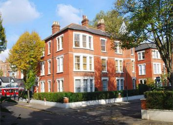 Thumbnail 4 bed flat for sale in Clevedon Mansions, Cambridge Road, St Margarets