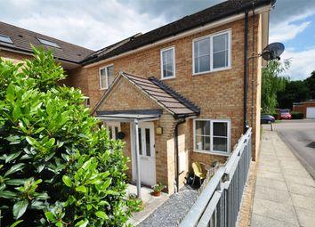 Thumbnail 2 bedroom maisonette for sale in Maidensfield, Welwyn Garden City, Hertfordshire