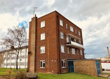 Thumbnail 2 bed flat for sale in Shakespeare Road, Dartford, Kent