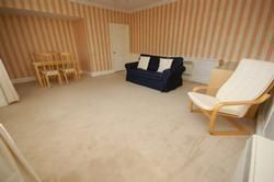 Thumbnail 1 bed flat to rent in Hunter Square, Edinburgh, 1Qw