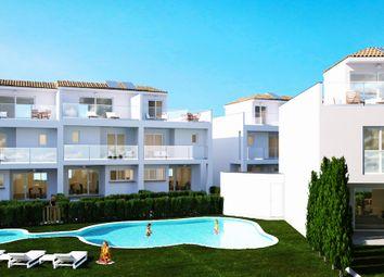 Thumbnail 4 bed terraced bungalow for sale in Garcilaso De La Vega, Jávea, Alicante, Valencia, Spain
